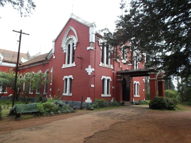 Nilgiri Library